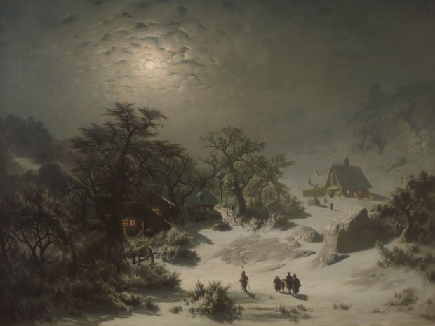 Adolf_Kosárek_-_Winter_Night.jpg